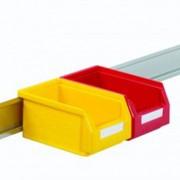 RasterPlan Tárolódoboz-tartó 7-es méretű  5 dobozhoz